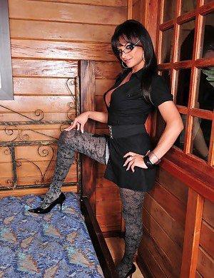 Tranny Stockings Pics